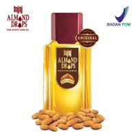 Bajaj Minyak Almond Hair Oil Drops / Vitamin E / - 200ml