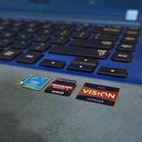 Laptop Samsung 355V AMD A6-4400M, 6GB, 1TB HDD, 14inch, VGA Radeon HD