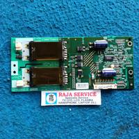 inverter tv lcd LG 32LG60UR LG 32LG30UR backlight board mesin modul