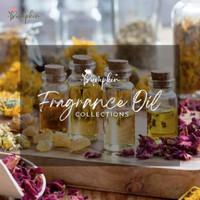 Candle Fragrance Oil / pewangi / lilin aroma terapi / reed difusser