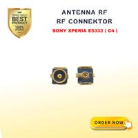 RF CONNEKTOR/KONEKTOR/ANTENA/NETWORK/JARINGAN RF SONY XPERIA C4 E5333