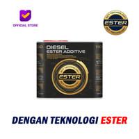MANNOL 9930 | Diesel Ester Additive |Membuat kendaraan lebih bertenaga