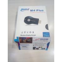 ANYAST M4 PLUS WIRELESS DISPLAY DONGLE