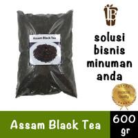 Assam Black Tea for Taiwan Milk Tea. kualitas terbaik!