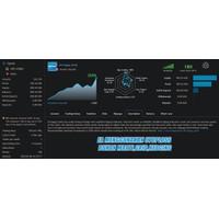 EA Happy Gold Robot Trading Forex Untuk Pair XAUUSD Tanpa Martiangle
