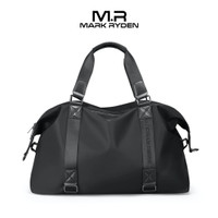 Mark Ryden MR8066 Travel Bag Duffle Luggage - Tas Travel - BLACK