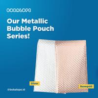 Aluminium Bubble Mailer Packaging