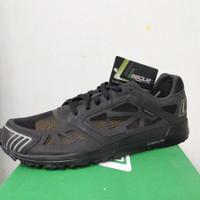 Sepatu League Running Shoes Pria Wanita Volans Nocturnal Ori