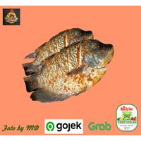 Ikan Gurame Segar Bumbu Kuning Goreng/Bakar/Pepes/Presto Mentah