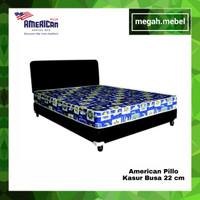 Kasur Busa American Pillo Tebal 22 cm