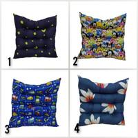 bantal duduk lantai / lesehan - seat cushion JUMBO 1 PCS