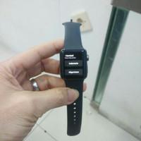Apple watch series 3 38 mm bekas