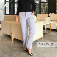 ARIONA-NASA PANTS