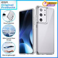 ESR Project Zero Case Samsung Galaxy S21 Ultra Plus Softcase Casing