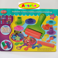 Mainan Anak Cetakan Playdough