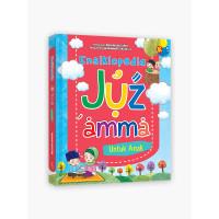 Buku Ensiklopedia Juz Amma Untuk Anak