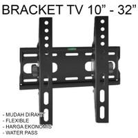 Bracket Brecket Braket Breket TV Flexible Universal 10 - 32 32 Inch