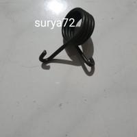 per pedal kopling toyota DYNA SAURUS WU340LT , BU343