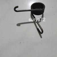 per pedal kopling TOYOTA DYNA RINO BY42 - pedal spring