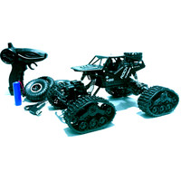 RC ROVER TANK BAN DOUBLE ROCK CRAWLER MONSTER OFFROAD REMOT