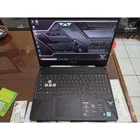 ASUS TUF FX505GE GTX1050TI RAM 8GB DDR4 512SSD FULLSET