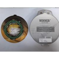 Plat Kopling RACING RC100 Kanvas Kampas Kopling WINNER