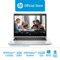 HP ProBook x360 435 G7 Laptop/Ryzen 5/8 GB/AMDRadeonGraphics/256GB