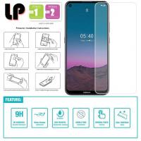 LP HD Tempered Glass Nokia 5.4 - Kaca Original Clear Bening Ori Fit