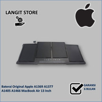 A1496 Battery for MacBook Air 13 A1466 2012 2013 2014 2015 2017 A1369