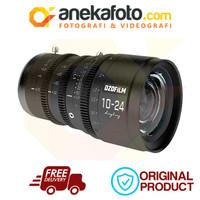 DZOFilm DZO 10-24mm T2.9 MFT Parfocal Cine Lens