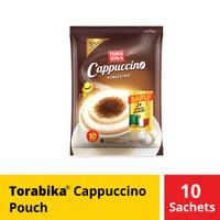 Torabika Cappuccino 10 Sachet @ 25 Gr