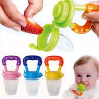 Empeng Buah Bayi - Dot Alat Makan Bayi - Fruit Feeder Pacifier