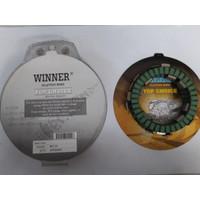 Plat Kopling RACING RC110 Kanvas Kampas Kopling WINNER