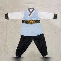 hanbok anak laki laki baju adat tradisional korea jan002