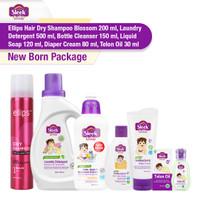 Sleek Baby New Born Package