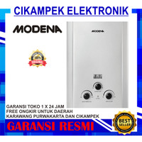 Water Heater Modena GI 6 V