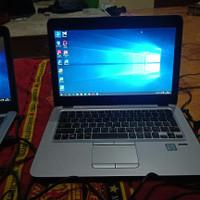 Obral laptop hp elitebook 820 G3 core i5-6300U ram ddr4 8gb ssd 256gb