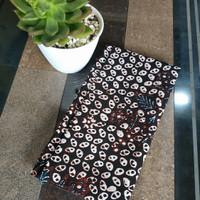 Batik tulis Bakaran (Bahan Baju) Motif KAWONGSARI