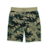 CHAMPION Men Camo Short Pants Celana Pendek Pria Branded Original