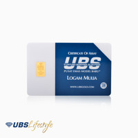 UBS LOGAM MULIA 1 GR