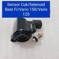 sensor iacv solenoid Beat F1 Vario 125 vario 150 Genio