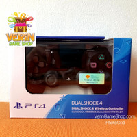 PS4 NEW Dual Shock 4 Wireless Controller - DualShock 4 / Stik PS4 DS4