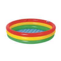 kolam balon anak portable intex 58924