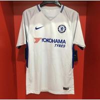 Jersey Adidas Chelsea Away Original Kaos Baju Bola Futsal Kado Cowok