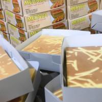 roti kue lapis legit spesial 700gram. enak,home made,fresh from oven