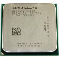 Processor PC AMD Athlon II X4 645 3.1GHz 4-Cores 4-Threads