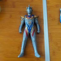 Action Figure Ultraman Z Orb Tiga Taiga Geed Ginga 20cm