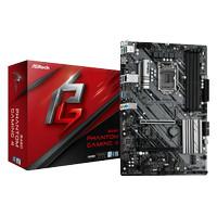 Motherboard Asrock B460M Phantom Gaming4