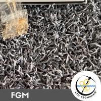 FGM - Fine Gold Mat - Karpet Emas - www.tambang.id - ASLI
