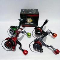 reel pancing power handle seahawk tron-x Pro 500 / tron x
